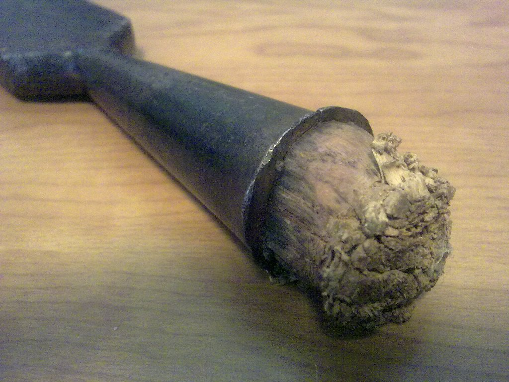 Mortise Chisel 2