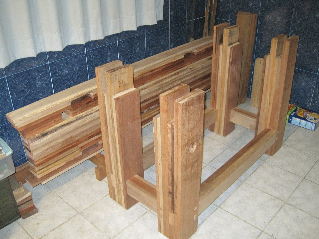 Woodworking Bench Tops